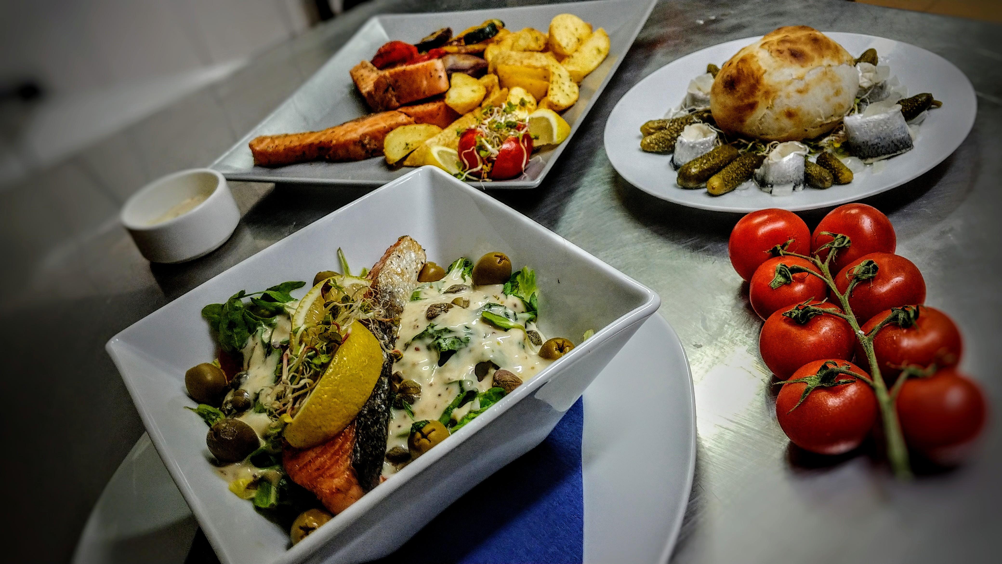 dania obiadowe wisła